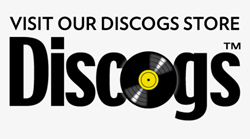 Rare vinyl for sale on our Discogs Store
