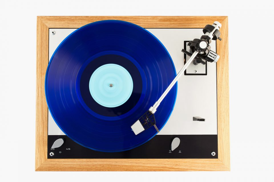 Low-cost record players inspiring a new generation of vinyl lovers
